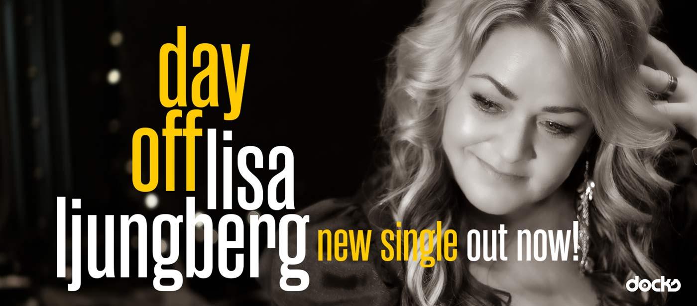 Lisa Ljungberg